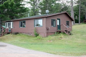 Grandview Cabin